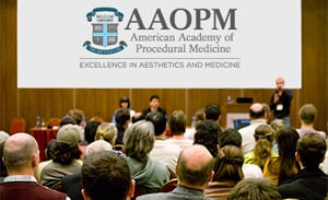 AAOPM Annual Convention Event