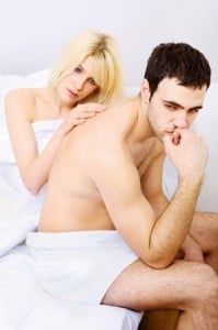 Photo depicting Sexual Dysfunction in Couples