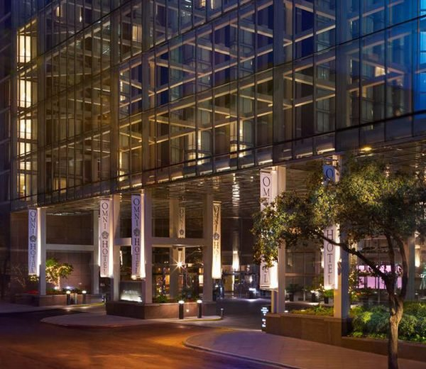 Austin, TX – Omni Austin Hotel Downtown