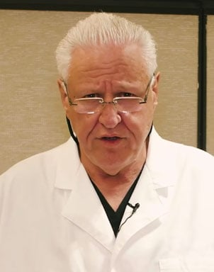 James Avellini MD - Faculty Instructor