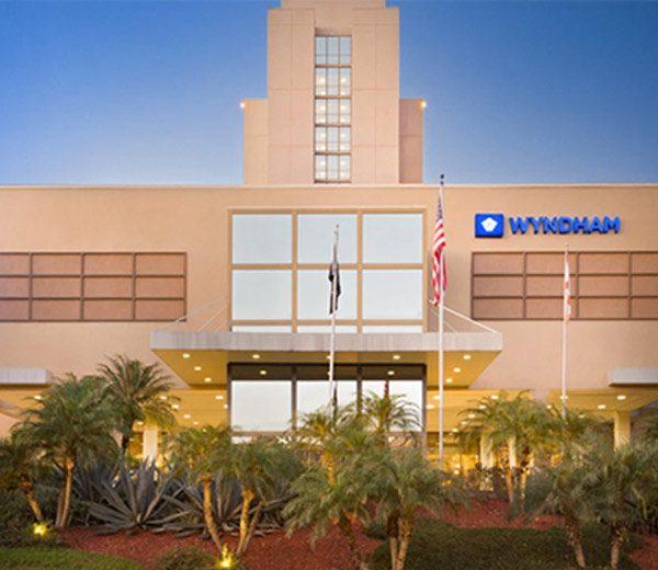 Orlando – Wyndham Lake Buena Vista